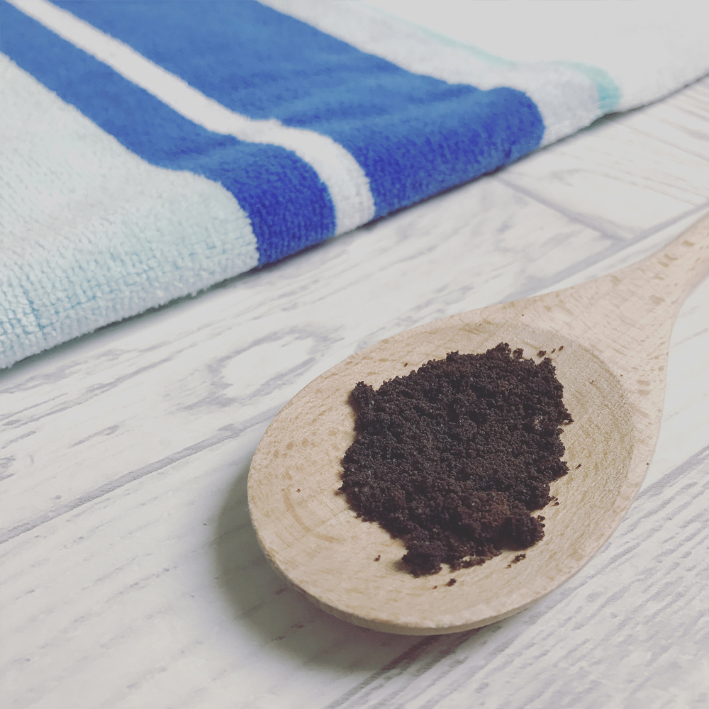 Naturelle Cosmetics Royal Coffee Scrub