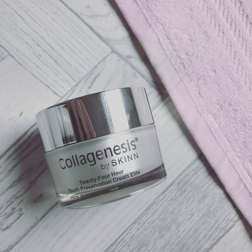 Skinn Collagenesis 24 Hour Youth Preservation Cream Elite