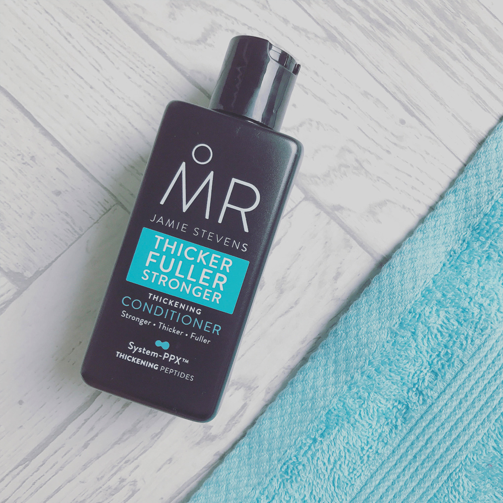 Mr Jamie Stevens Thickening Conditioner