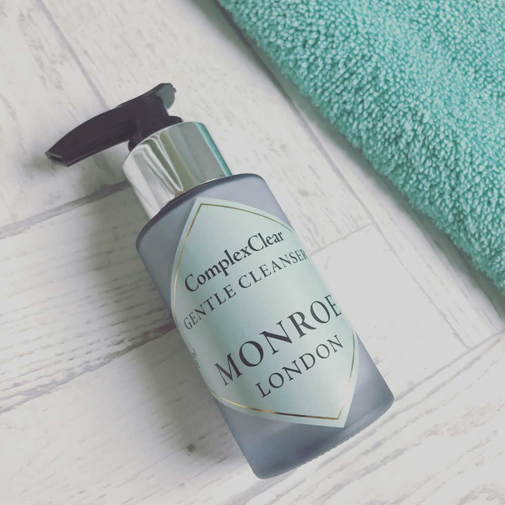 Monroe of London ComplexClear Gentle Cleanser