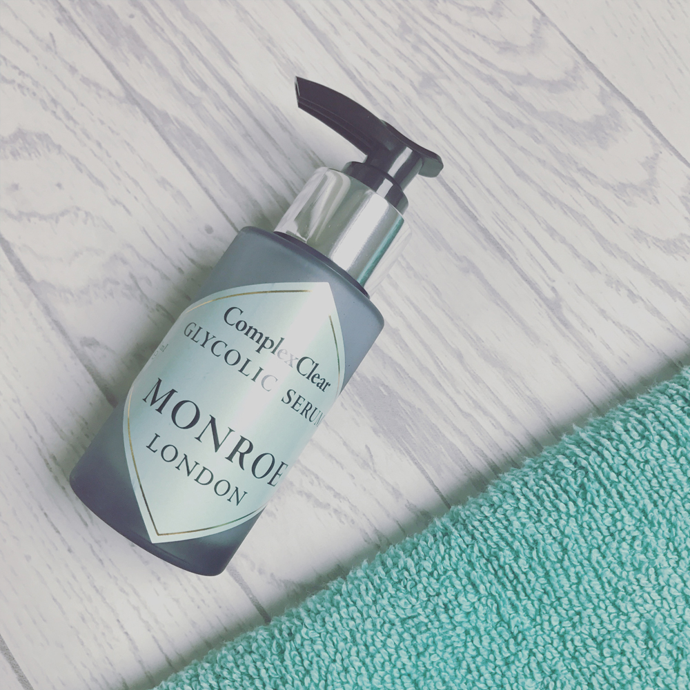 Monroe of London ComplexClear Glycolic Serum