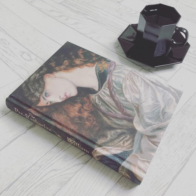William Gaunt's The Pre-Raphaelite Tragedy