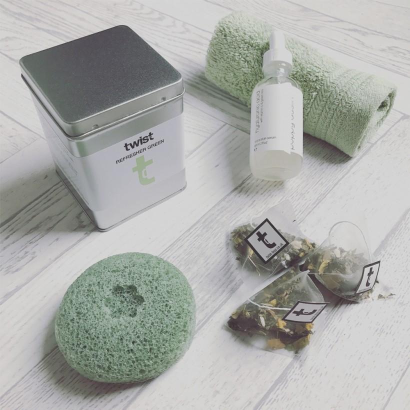 Green Tea Beauty Benifits