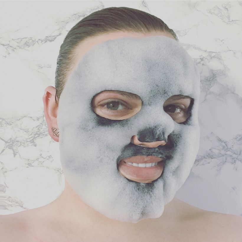 Bubbke Face Mask