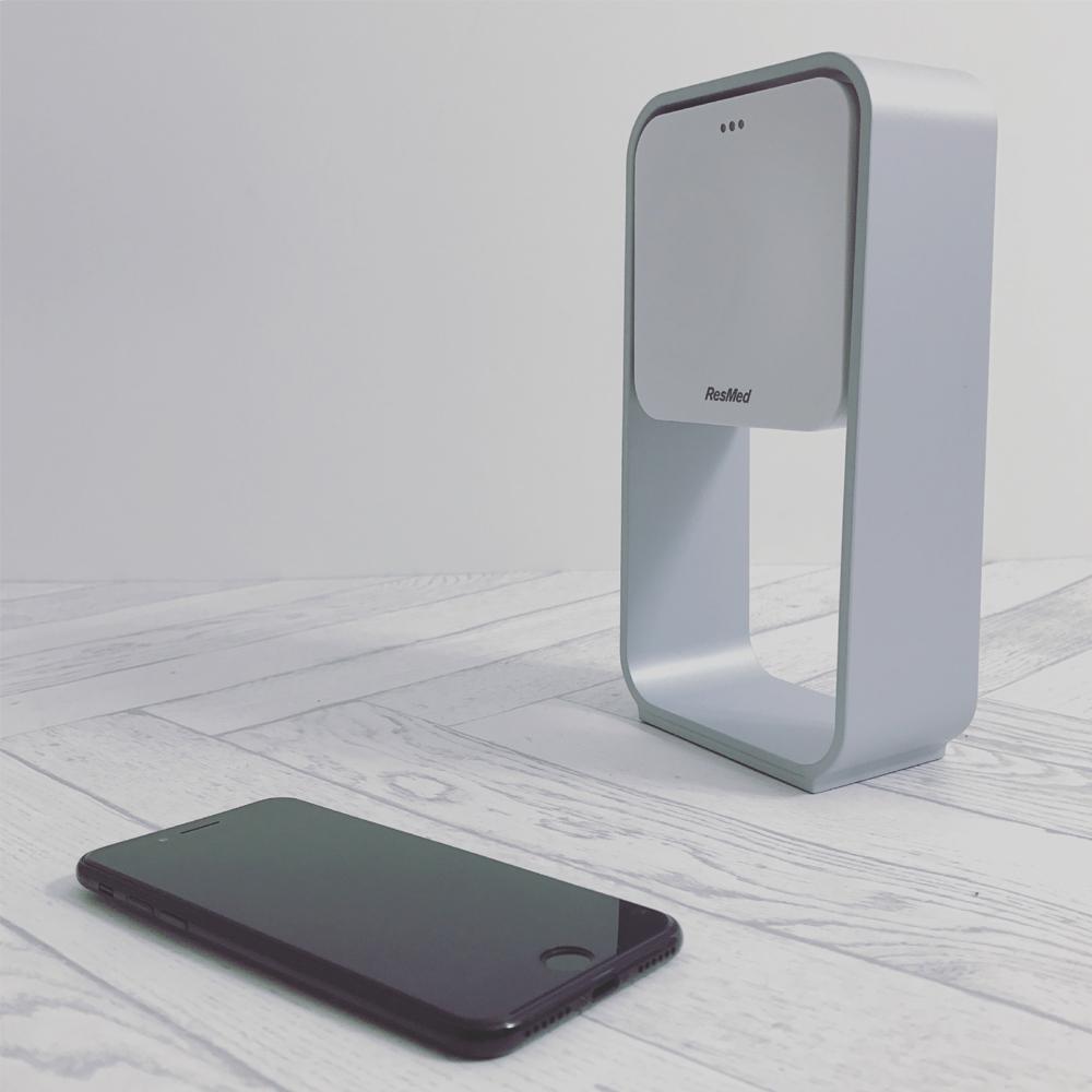 ResMed S+ Sleep Sensor