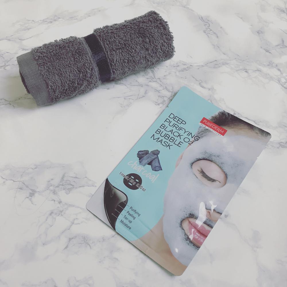 Bubbke Face Mask