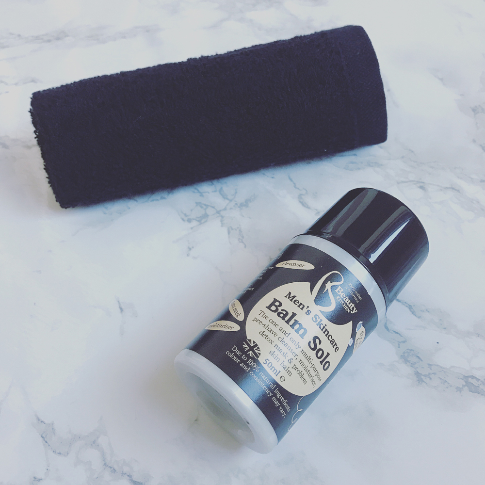 Beauty Kitchen One Minute Workout Balm Solo