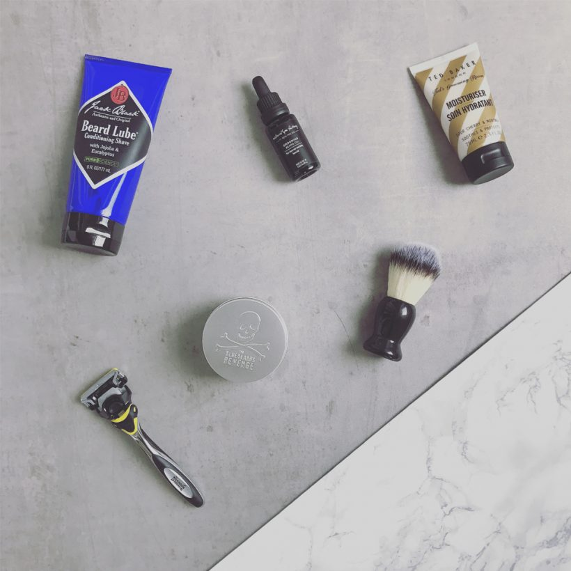 Shave Essentials For Men