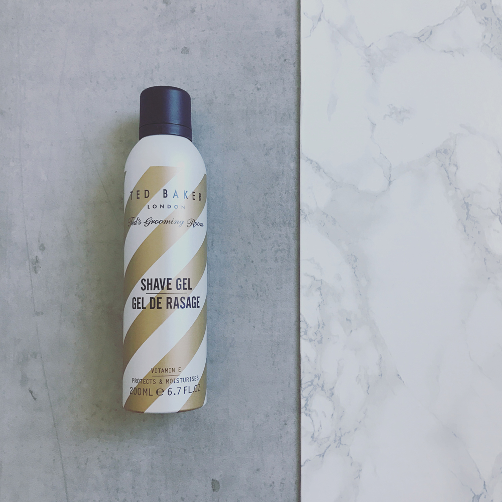 Ted Baker Ted's Grooming Room Shave Gel