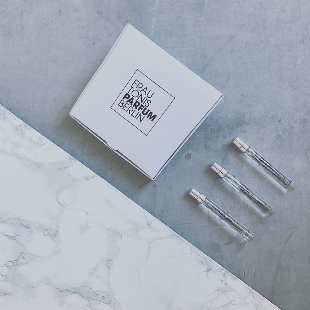 Frau Tonis Perfumes