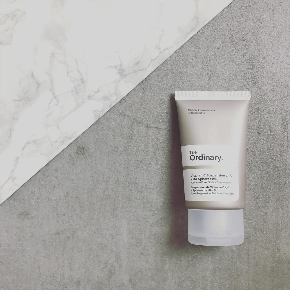 The Ordinary Anti Aging Skincare