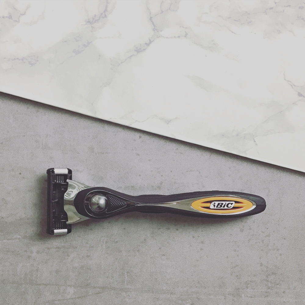 Make Shaving Convenient And Affordable With Bic Shave Club